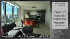 460 ne 28th st 1808 1808 miami fl 33137 5089 youtube