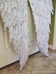 Wings Wall Decor Wooden Angel Wings Wall Decor Home Design Ideas Cool Lovely Home