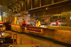 kitchen impressive asian restaurant kitchen design chinese