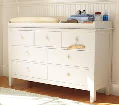 Drawer Change Table Aussie Harbor 7 Chest Change Table