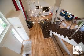 Home Design Concept Lyon 9 by Modern Home Remodel South Lyon Michigan Labra Design Build