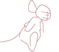 draw draw roo winnie pooh hellokids