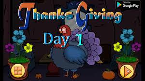 nsrgames thanksgiving day escape 1 walkthrough