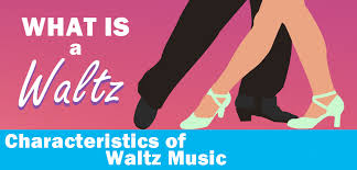 what is a waltz characteristics of waltz