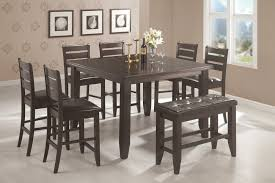 8 Piece Dining Room Set by Gallery