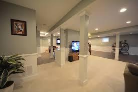 half wall designs light and dark apartment design inspiration