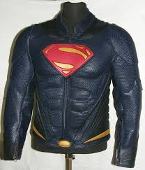 motorcycle riding jackets for men man of steel superman leather jacket my gear pinterest