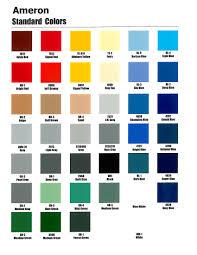 Industrial Epoxy Paint Devoe Epoxy Paint Color Chart 2017 Grasscloth Wallpaper