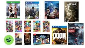 monday u0027s best deals doom for 11 watch dogs 2 for 30 and cheap