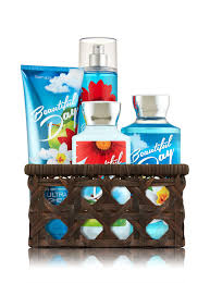 christmas gift sets fragrance gift sets gift kits and baskets bath works