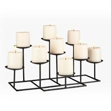 exciting modern candle fireplace pictures design inspiration tikspor