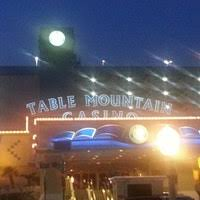 Directions To Table Mountain Casino Table Mountain Casino Friant Ca