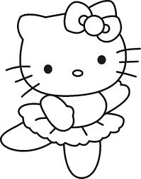 Hello Kitty Coloring Pages Luxury Mandala De Hello Kitty Az