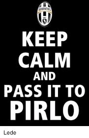 Keep Calm Meme Creator - uventus keep calm and pass it to pirlo lede meme on me me