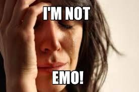 Emo Meme Generator - meme creator i m not emo meme generator at memecreator org
