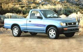 toyota truck 2000 used 1999 toyota tacoma for sale pricing features edmunds