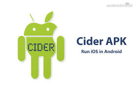 amdroid apk cider app apk ios emulator for android iemu padoid how