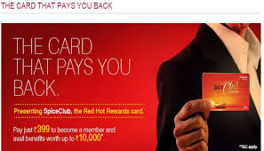 pre pay card spicejet s offers pre paid scheme which offer up to 50 discount