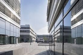 fachhochschule kã ln architektur fachhochschule cus derendorf nickl partner architekten