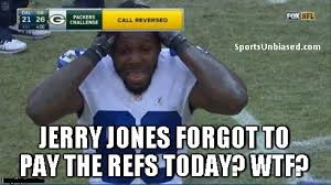 Dez Bryant Memes - dez bryant call reversed meme sports unbiased