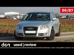 buying used audi buying a used audi a4 b6 b7 2000 2008 common issues buying
