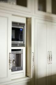 pocket door cabinets hidden applicances home sweet home