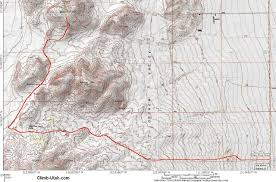 Orem Utah Map by Nutty Putty Cave Spelunking