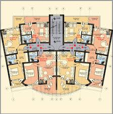 house plans with apartment inspiration 80 apartment floor plans designs decorating design of