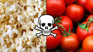 5 cancer causing foods you probably eat everyday youtube