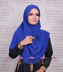 model jilbab model jilbab instan untuk kerja fashion muslim modern