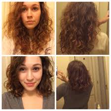 deva cut hairstyle deva cut before and after curlyhair