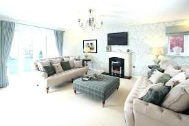 display home interiors creative idea living room homes rugby bedroom ideas home with