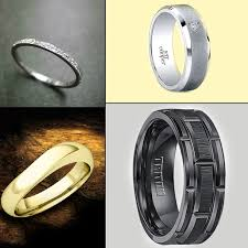 Men Wedding Ring by 20 Refreshingly Unique Wedding Rings For Men
