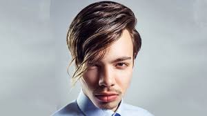 short in back longer in front mens hairstyles 8 short haircuts for a cool summer hair club