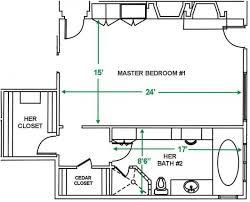 and bathroom floor plans master bathroom plans with walk in shower design decoration