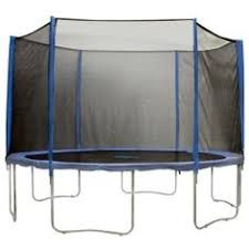 black friday trampoline sale exacme 15 ft trampoline w safety pad and enclosure net and