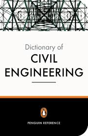 the new penguin dictionary of civil engineering amazon co uk