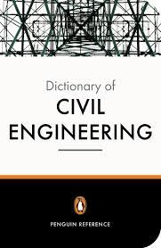 penguin dictionary of civil engineering david blockley