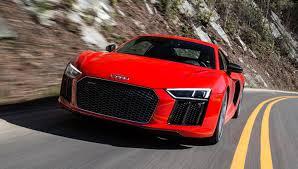 Audi R8 V10 - audi r8 v10 plus coupe u2013 robb report