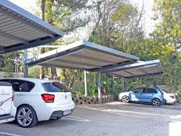 designer cantilever carport ecospan carport shadeport