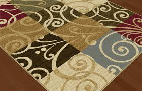 Green And Brown Area Rugs Red Barrel Studio Cristopher 3 Piece Green Beige Area Rug Set