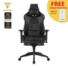 Zeus Gaming Chair Gamdias Buy Gamdias At Best Price In Malaysia Www Lazada Com My
