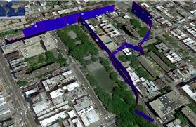 Map Of Lower East Side New York by Can Science Help Build Happier Cities Science Friday