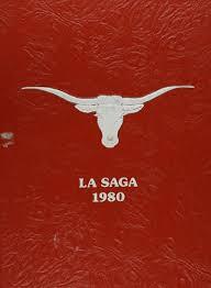 caprock high school yearbook 1980 caprock high school yearbook online amarillo tx classmates