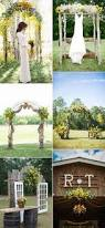 Wedding Arches Ideas 40 Super Cool Ideas To Incorporate Sunflowers To Your Wedding