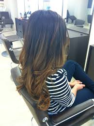 ambry on black hair 60 awesome diy ombre hair color ideas for 2017