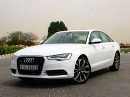 2014 audi a6 review prices u0026 specs