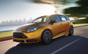 2015 Focus St Specs 2012 Ford Focus St U2013 Feature U2013 Car And Driver