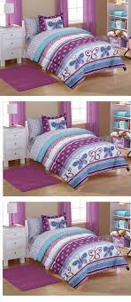 Best Kids Bedroom Designs Images On Pinterest Nursery - Butterfly kids room