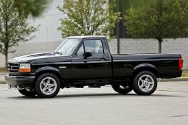 ford crossover truck 90s ford f 150 lightning packs a supercharged surprise